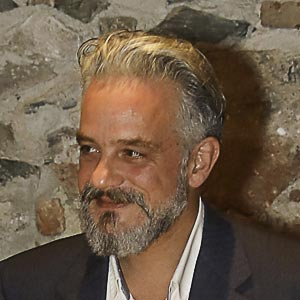 DJ Theo Chatzipetros