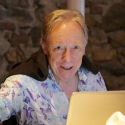 DJ Mathias Denk