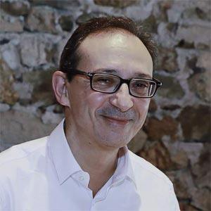 DJ Paolo Persiani