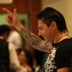 DJ Fred Romero