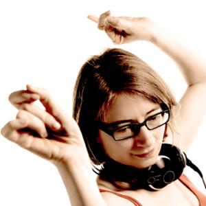 DJ Bärbel Rücker