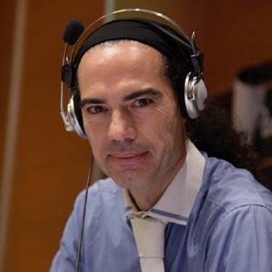 DJ Massimo Tessari